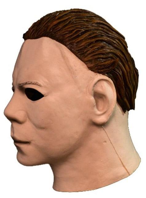 Máscara de Michael Myers Halloween II - original