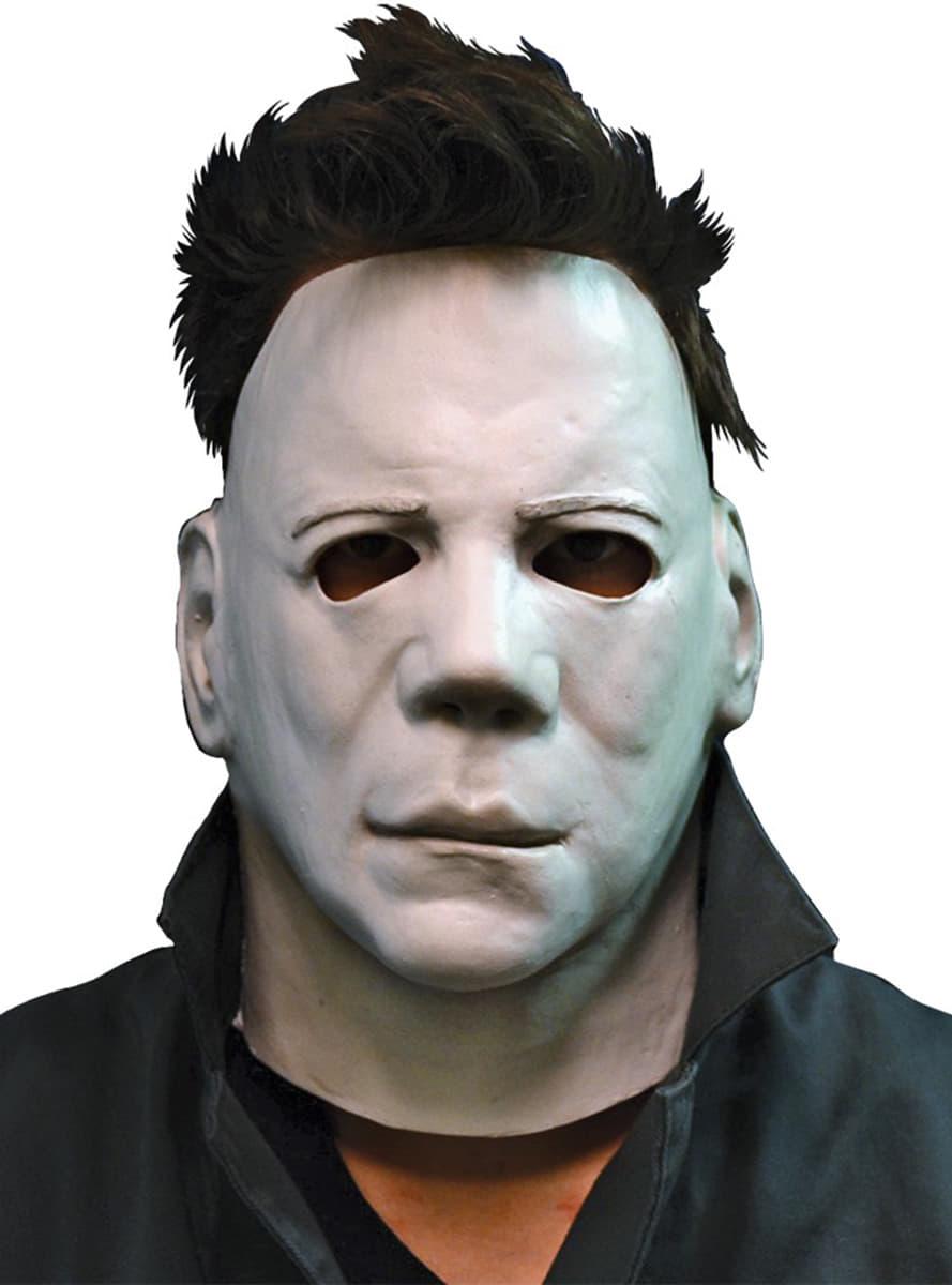Economic Michael Myers Halloween II Mask: buy online at Funidelia.