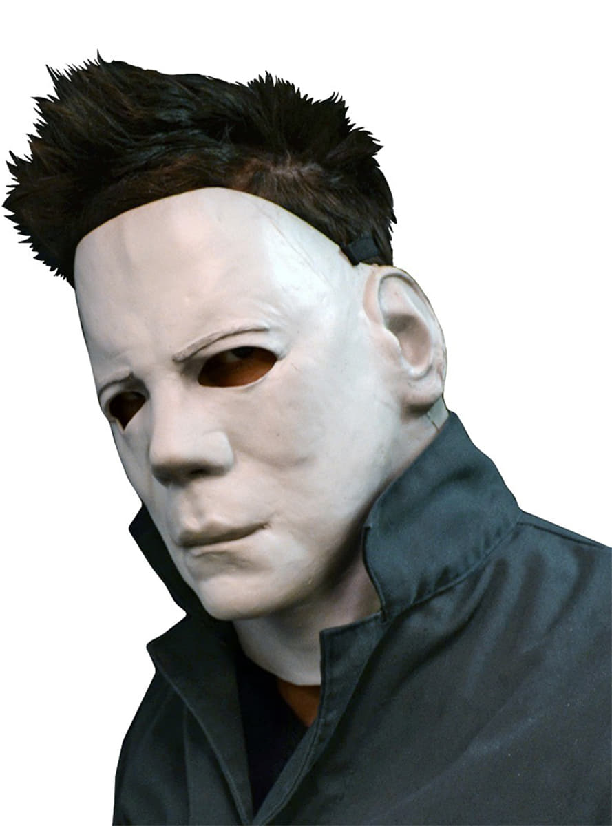 economic michael myers halloween ii mask. the coolest | funidelia