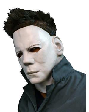 Cenovo výhodná maska Michaela Myersa Halloween II