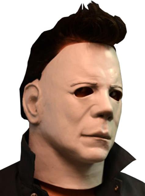 Máscara económica Michael Myers Halloween II - original