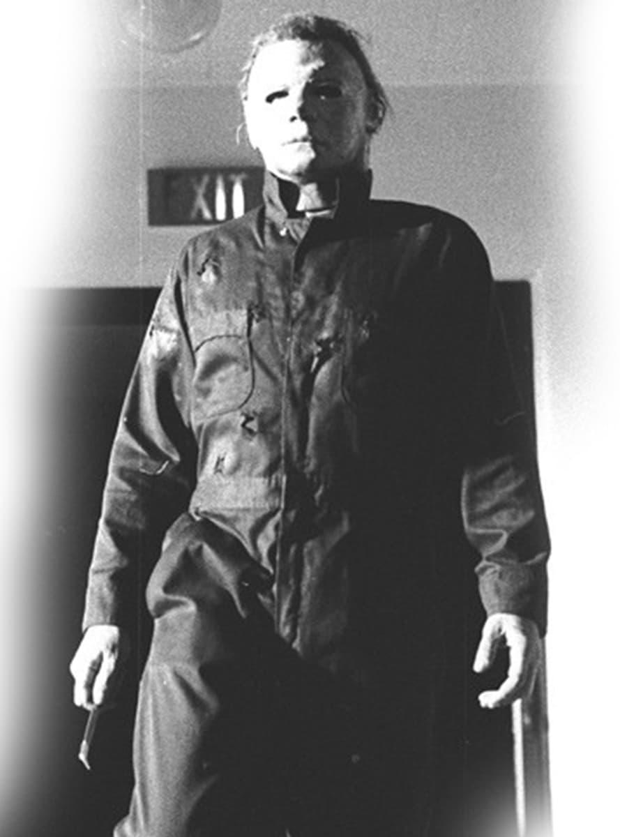 Skalpell von Michael Myers Halloween 2 für Kostüm | Funidelia