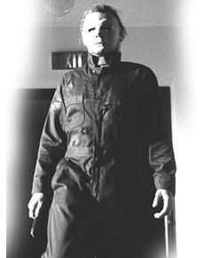 Bisturí de Michael Myers Halloween II