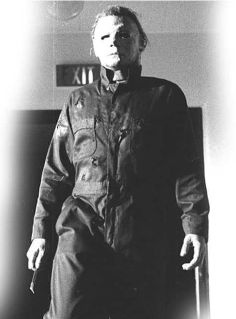 Bisturí de Michael Myers Halloween II - para tu disfraz