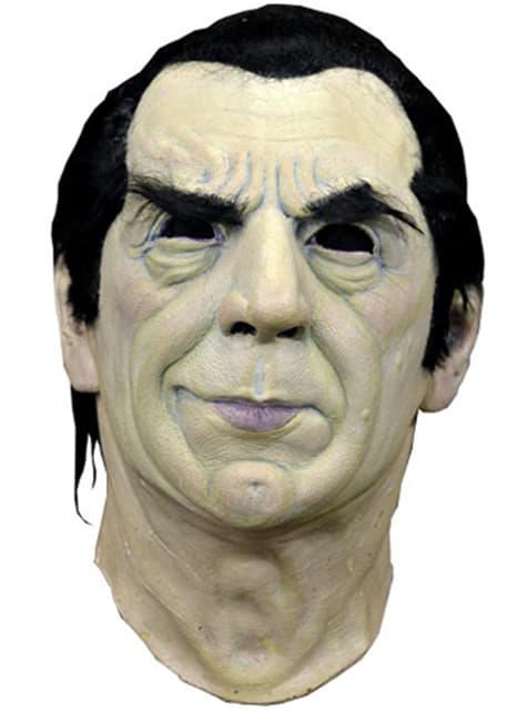 Бела Лугоши Дракула маска