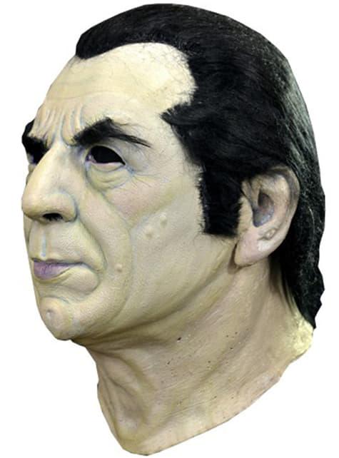 Máscara Béla Lugosi Drácula