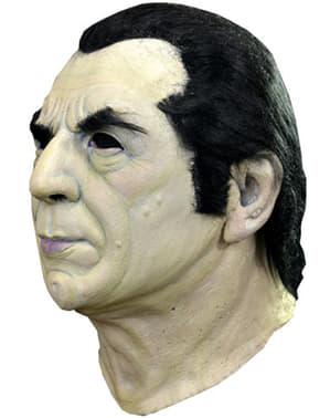 ベラ・ルゴシドラキュラマスク