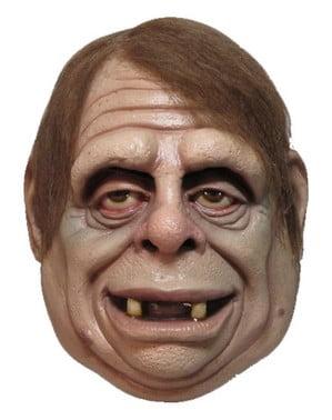 Máscara do primo Eerie