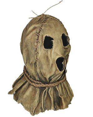 Scarecrow Mask - Dark Night of the Scarecrow