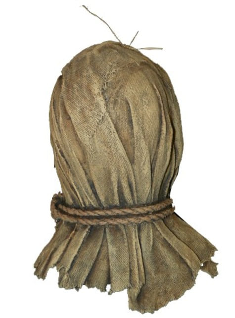 Máscara de espantalho - Dark Night of the Scarecrow