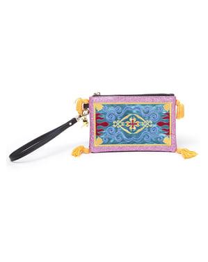 Aladdin's carpet wallet - Disney
