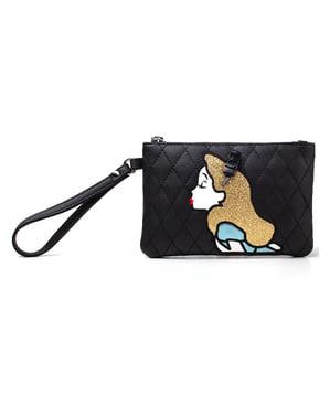 Plånbok Alice i Underlandet Puss - Disney