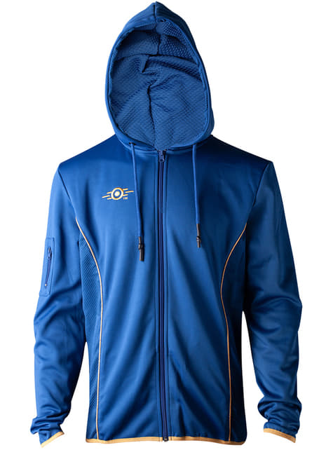 Fallout 76 Vault hoodie for men