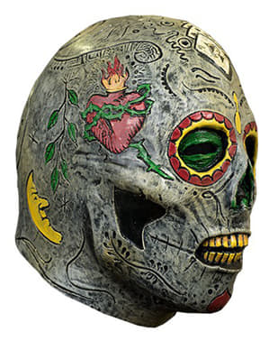 Mexikansk Död Mask