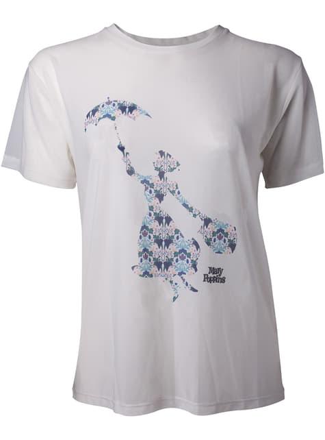 Camiseta de Mary Poppins para mujer - Disney