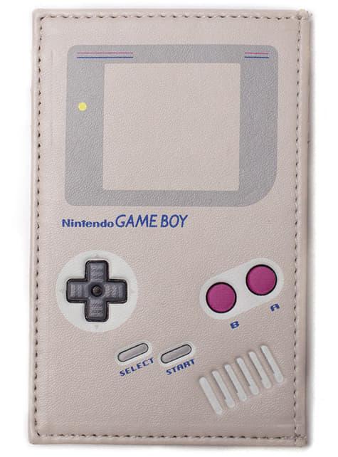 Portefeuille Game Boy - Nintendo
