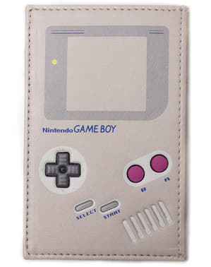 Game Boy wallet - Nintendo