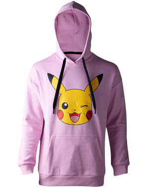 Pikachu sweatshirt til kvinder - Pokemon