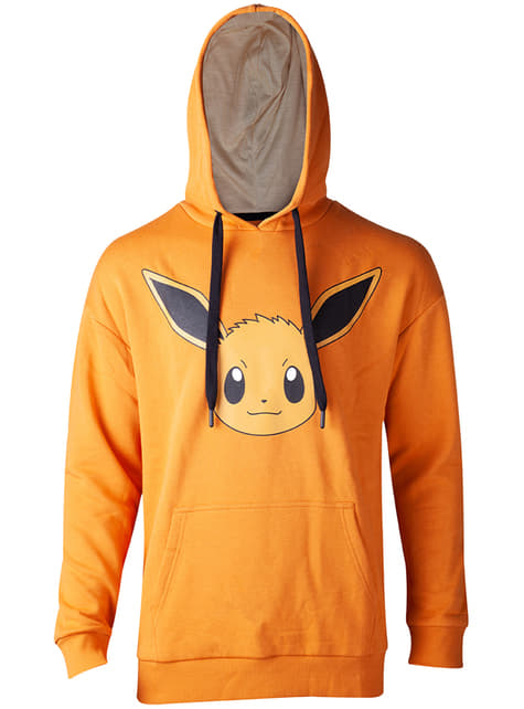 Evee hoodie - Pokemon
