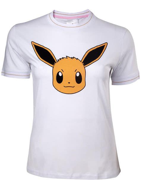 Eevee T-Shirt for men - Pokemon