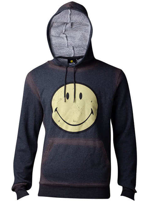 Sudadera de Smiley para hombre