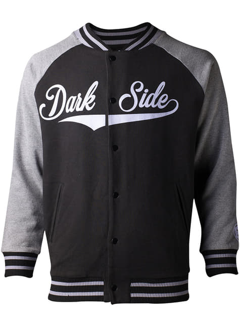 Star Wars Dark Side jacket for men