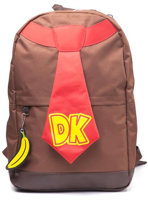 Mochila Donkey Kong