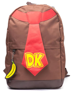 Donkey Kong backpack