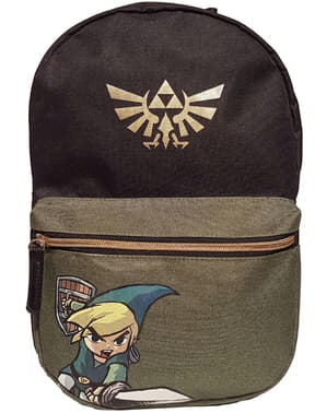 Zelda Rucksack - The Legend of Zelda