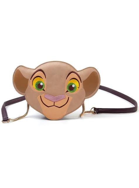 Bolso de Nala de El Rey León - Disney