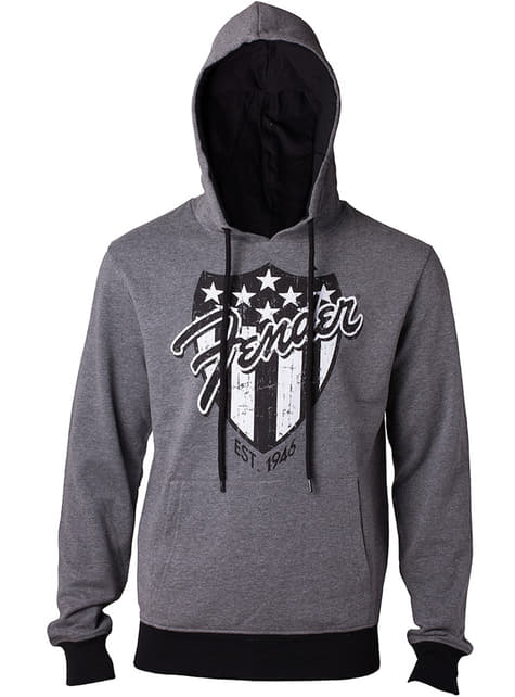 Fender Hoodie for men