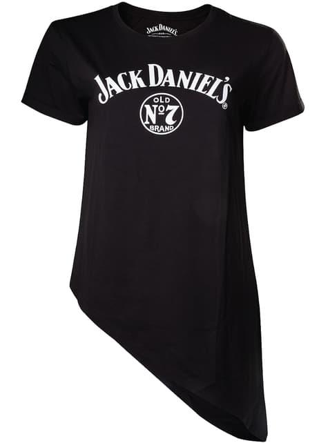 Short sleeve Jack Daniel's T-Shirt for women
