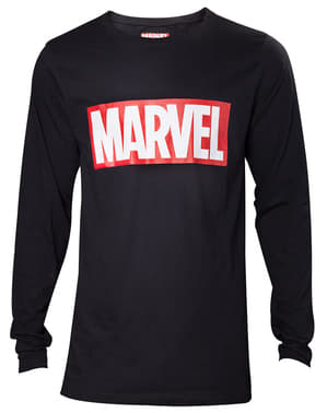 Tricou Marvel cu logo