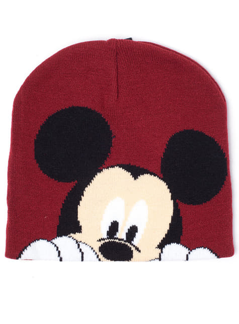 Bonnet Mickey Mouse enfant - Disney
