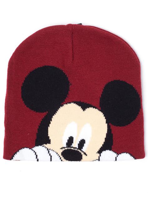 Čepice Mickey Mouse pro chlapce - Disney