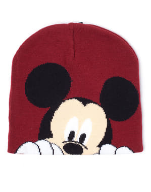 Mickey Mouse beanie hat for boys - Disney