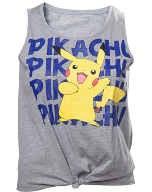 Pikachu T-Shirt for women - Pokemon