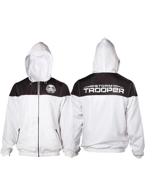 Stormtrooper Christmas Hoodie for men - Star Wars