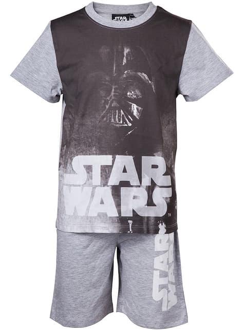 Pijama de Darth Vader para menino - Star Wars