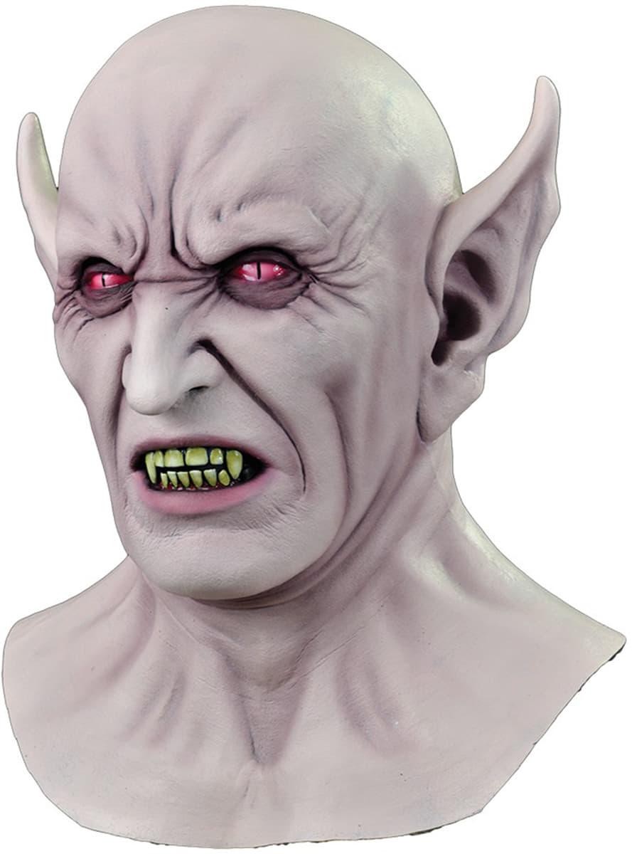 Duivelse Vampier Masker Online Kopen In Funidelia