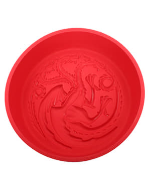 Targaryen House silicone oven tray - Game of Thrones