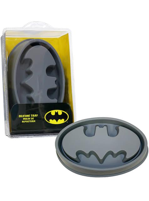 Silikonowa forma do pieczenia Batman Symbol