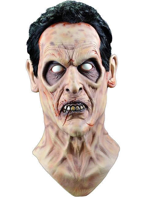 Ash Evil Dead 2 Maske