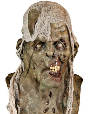 Dødehavszombie Maske