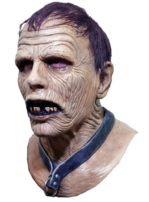 Máscara do Zombie Bub Day of the Dead