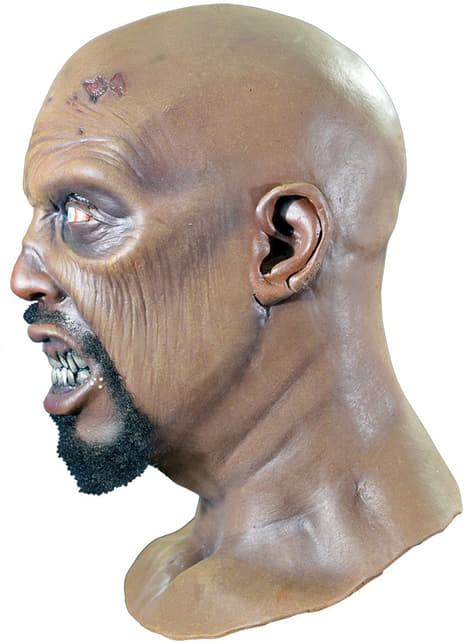 Zombie Maske Big Daddy Zombie Land of the Dead