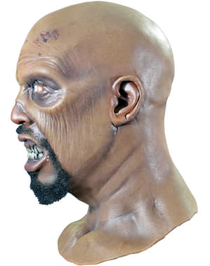 Big Daddy Zombie Land of the Dead Mask