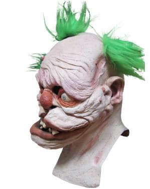 Gummo на клоун маска