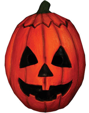 Mască de dovleac Halloween III: Ziua Vrăjitoarei