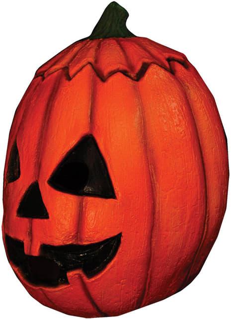 Máscara de calabaza Halloween III: El día de la bruja